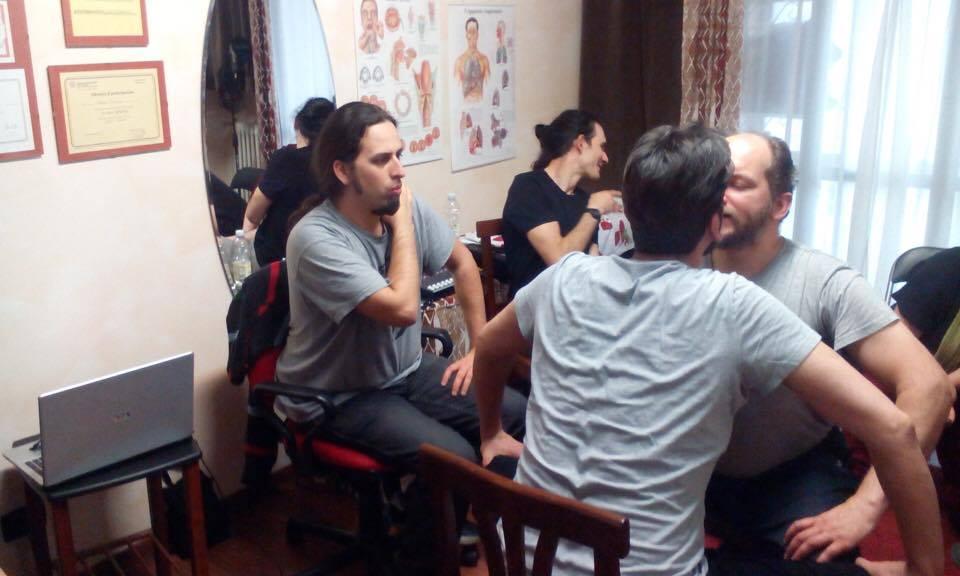 SEMINARIO DI CANTO ARMONICO – 3 APRILE 2016