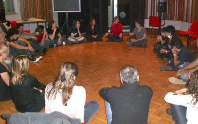 BODY PERCUSSION – 30 NOVEMBRE 2014